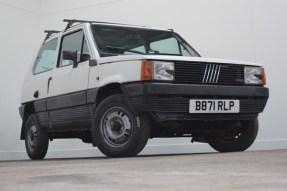 1985 Fiat Panda