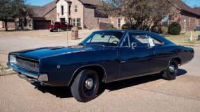 1968 Dodge Hemi Charger