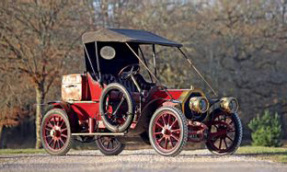 1907 Ariès Type 0 23