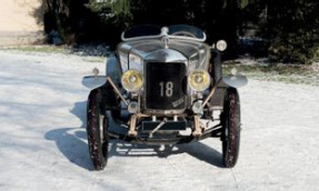 1924 Unic L2