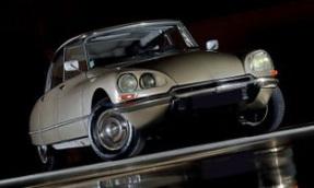 1973 Citroën DS