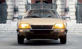 1978 Citroën CX