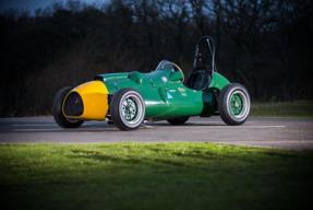 1953 Cooper T23