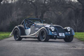 2017 Morgan ARV6