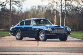 1969 Aston Martin DB6
