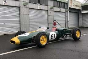 1961 Lotus 20/22
