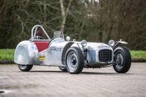 1955 Lotus Mark VI