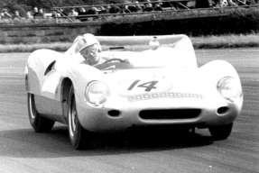 1960 Lotus 19