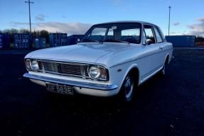 1967 Ford Cortina