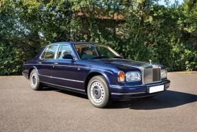 1997 Rolls-Royce Silver Seraph