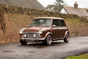 1976 Mini Margrave