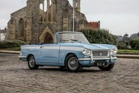 1963 Triumph Vitesse