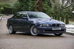 2001 BMW Alpina B10