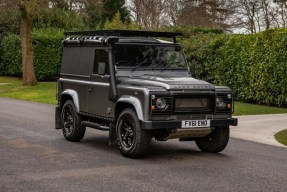 2011 Land Rover Defender