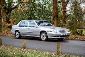 1999 Volvo S90