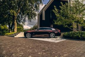 2015/2020 Rolls-Royce Silver Spectre