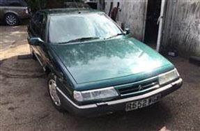 1997 Citroën XM