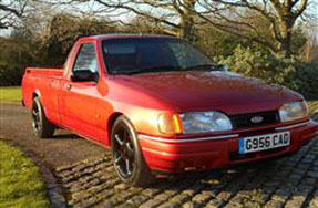 1990 Ford P100