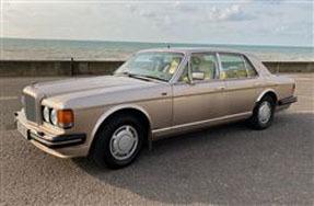 1993 Bentley Turbo