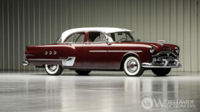 1951 Packard Four Hundred