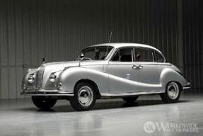 1957 BMW 502