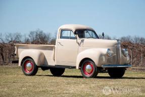 1947 Studebaker M-Series