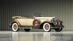 1932 Packard Twin Six