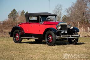 1926 REO T6