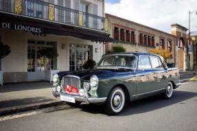 1963 Vanden Plas Princess 3-litre