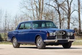 1967 Bentley T1