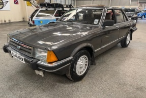 1983 Ford Granada