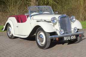 1955 Singer Roadster