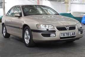 1999 Vauxhall Omega