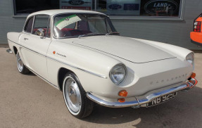1965 Renault Caravelle