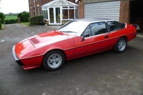 1983 Lotus Eclat
