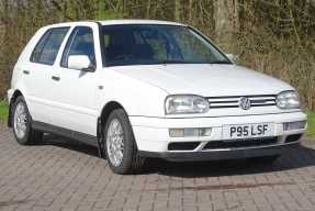 1996 Volkswagen Golf VR6