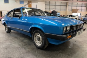 1978 Ford Capri