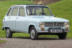 1972 Renault 6