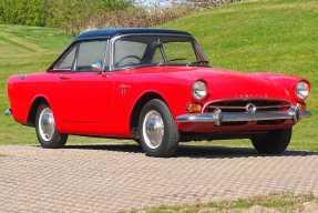 1964 Sunbeam Alpine