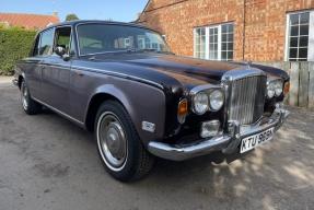 1974 Bentley T1