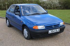 1994 Vauxhall Astra