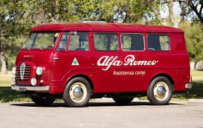 1961 Alfa Romeo Romeo