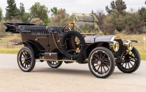 1911 Stevens-Duryea AA