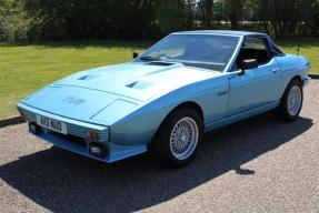 1984 TVR 350i