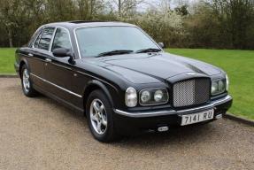 1998 Bentley Arnage