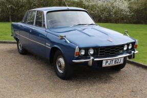 1971 Rover 3500