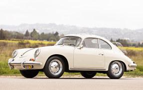 1961 Porsche 356