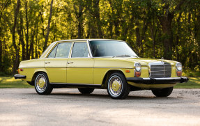 1976 Mercedes-Benz 240 D