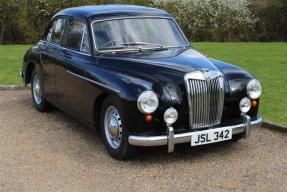 1957 MG Magnette