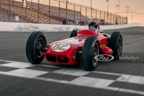 1961 Chenowth San Diego Steel Products Indianapolis